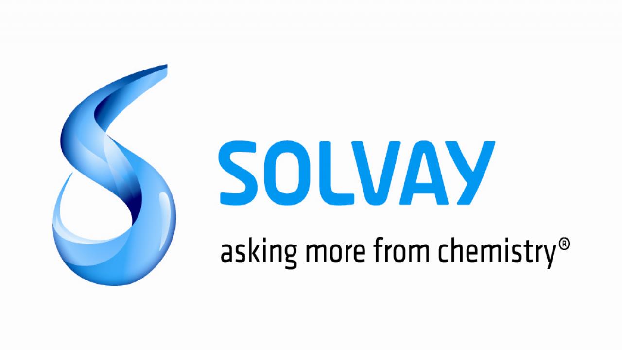 Solvay Fluor